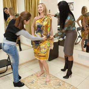 Ателье по пошиву одежды Медведево