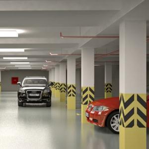 Автостоянки, паркинги Медведево