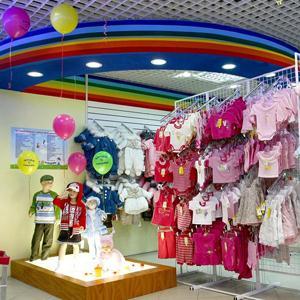 Детские магазины Медведево