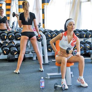 Фитнес-клубы Медведево