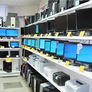 Компьютерные магазины Медведево