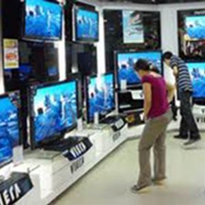 Магазины электроники Медведево