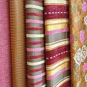 Магазины ткани Медведево