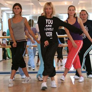 Школы танцев Медведево