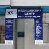Медицинские центры в Медведево