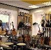 Музыкальные магазины в Медведево