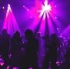 Ночные клубы в Медведево