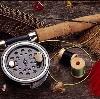 Охотничьи и рыболовные магазины в Медведево