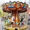 Парки культуры и отдыха в Медведево