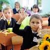 Школы в Медведево