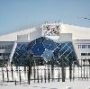 Спортивные комплексы в Медведево