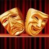 Театры в Медведево