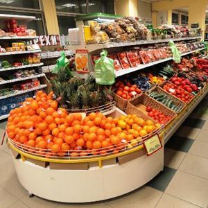 Супермаркеты Медведево