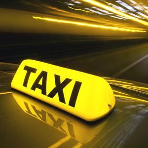 Такси Медведево