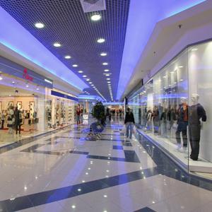 Торговые центры Медведево