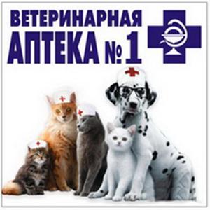 Ветеринарные аптеки Медведево